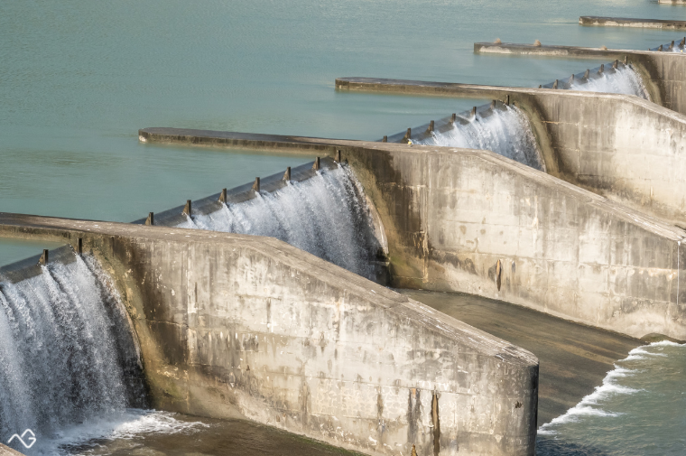 Hydropower – How we Reduce our Environmental Impact